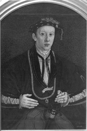 Christoph II., Markgraf von Baden