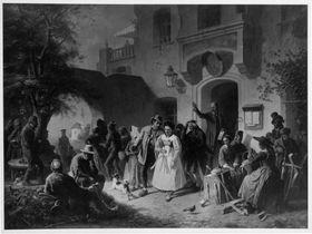 Gerichtstag in Starnberg