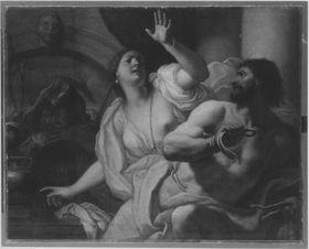 Samson und Dalila
