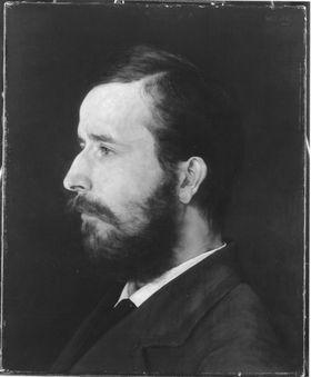 Der Maler Jean Paul Selinger