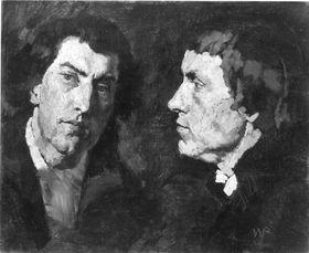 Jonas und Zwingli