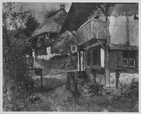 Bauernhäuser