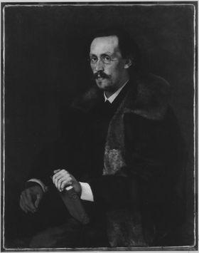 Adolf Bayersdorfer (1842-1901)