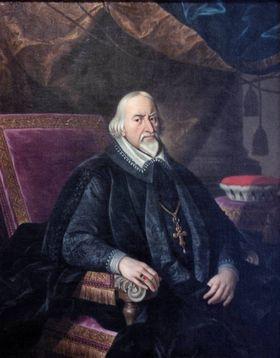 Johann Schweickhart von Kronberg, Kurfürst und Erzbischof von Mainz