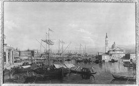 Venedig, Giorgio Maggiore