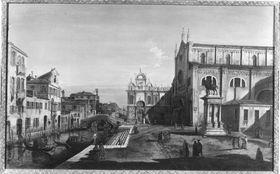 Venedig, S. Giovanni e Paolo