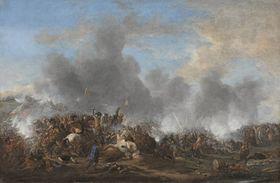 Schlacht (bei Nördlingen)