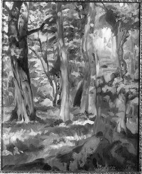 Waldstudie  I