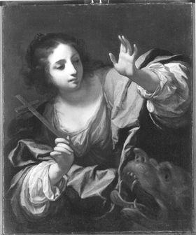 Hl. Margaretha