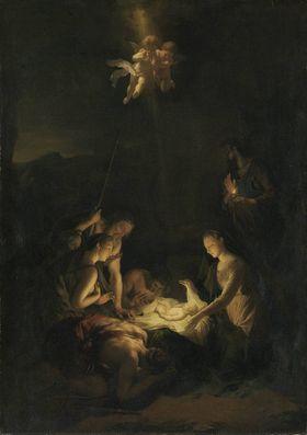 Geburt Christi