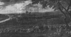 Der Entsatz von Wien am 12. September 1683