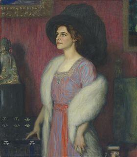 Gertrud Littmann