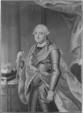 Kurfürst Carl Theodor