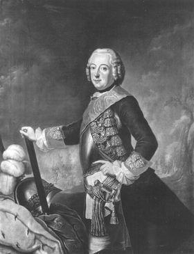 Friedrich II. der Große
