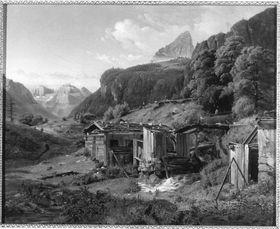 Bei Berchtesgaden