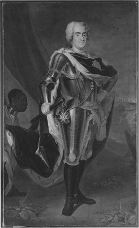König August der Starke