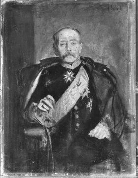 Chlodwig Fürst zu Hohenlohe-Schillingsfürst