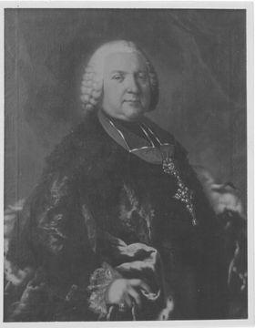 Bildnis des Fürstbischofs Adam Friedrich von Seinsheim (1708-1779)