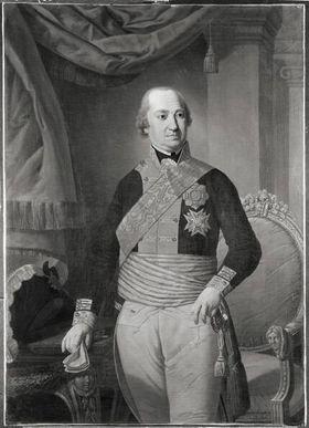 Kurfürst Max IV. Joseph von Bayern
