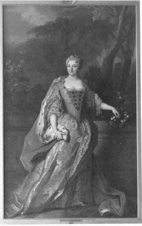 Bildnis Catharina Agatha
