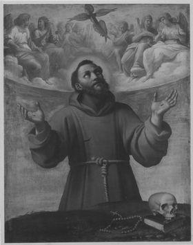 Hl. Franziskus von Assisi