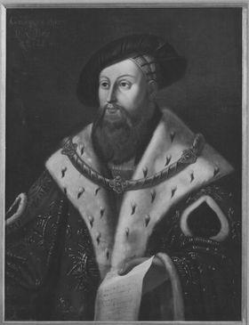 Georg der Reiche (geb. 1455, reg. 1479-1503), Herzog von Bayern-Landshut