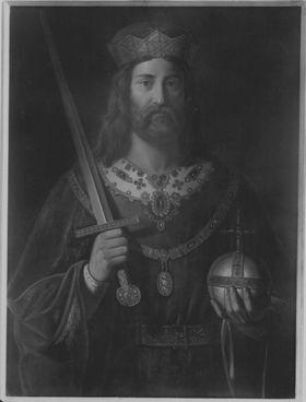 Ludwig I. der Kehlheimer (geb. 1174, reg. 1183-1231), Herzog von Bayern und Pfalzgraf bei Rhein