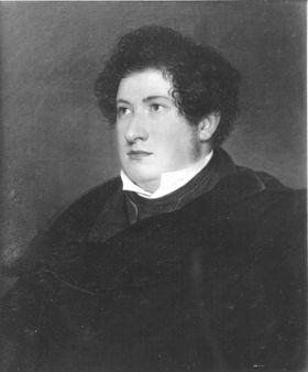 Der Hofsänger Julius Pellegrini