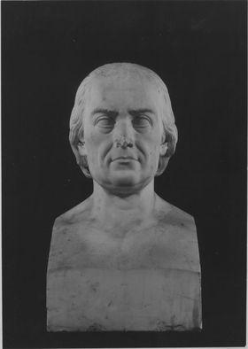 Der russische Feldmarschall und Staatsmann Burchard Christoph Graf von Münnich (1683 - 1767)