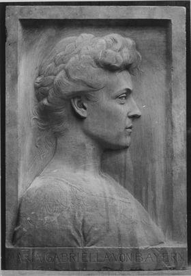 Prinzessin Maria Gabriella von Bayern