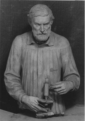 Der Physiker und Unternehmer Ernst Abbe