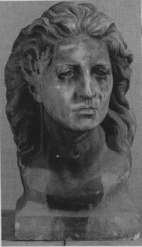 Bildnis einer jungen Frau (Bavaria)