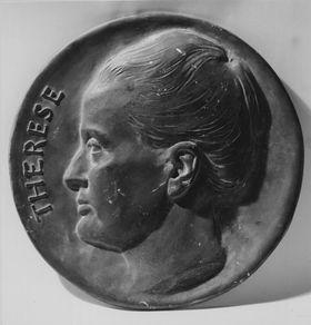 Prinzessin Therese von Bayern