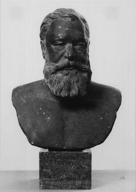Der Historiker Heinrich von Treitschke