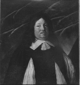 Bildnis des Albrecht, Markgraf von Ansbach (1620-1667)