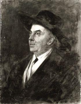 Dr. Karl Theodor von Seibold (Kopie K. Reschü ...)