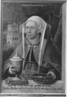 Sibylla Hellespontica