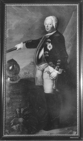 König Friedrich Wilhelm von Preußen