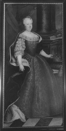Königin Dorothea von Preußen