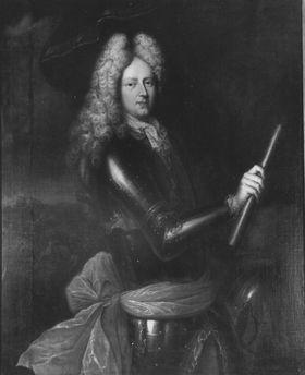 Markgraf Georg Friedrich von Brandenburg-Ansbach