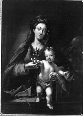 Die Heilige Familie