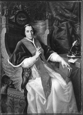 Papst Pius VII.