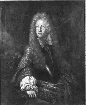 Carl III. Philipp Pfalzgraf von Neuburg