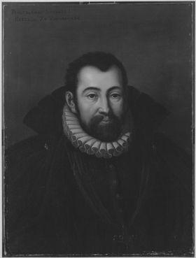 Johann I. (geb. 1550, reg. 1569-1604), Pfalzgraf bei Rhein, Herzog von Zweibrücken