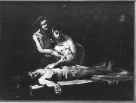 Mystische Krankenheilung