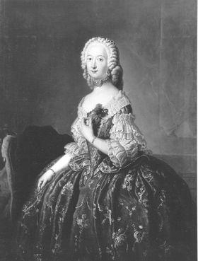 Prinzessin Philippine Charlotte von Preußen