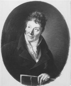 Staatsrat Joseph von Kirschbaum