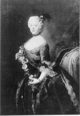 Prinzessin Anna Amalia von Preußen
