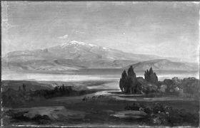 Der Antilibanon