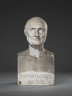 Der Theologe Johann Michael Sailer, Bischof von Regensburg (1751 - 1832)